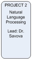 Area 4 Project 2: Natural Language Processing; Lead-Dr. Savova