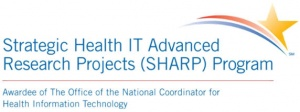 ONC SHARP Logo